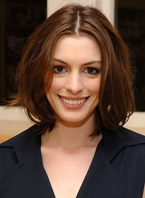 17 beste ideeën over Anne Hathaway Make Up op Pinterest - Anne ...