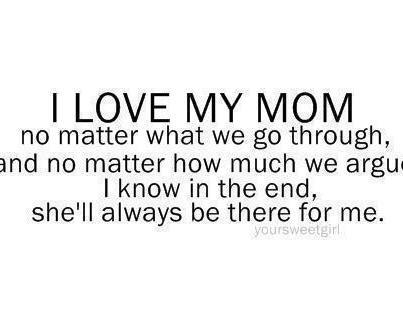 I Love My Parents Quotes Tumblr Bsctv