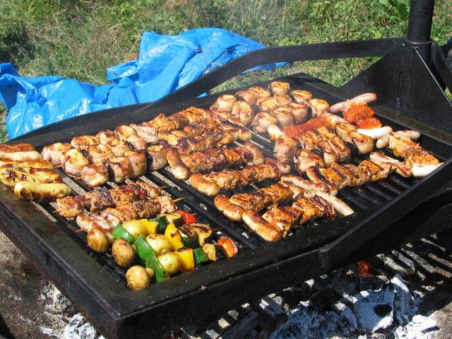 In preparation for all of the Grilling and family festivities that will be occurring next weekend, it's definitely a good idea to take a moment to review some quick BBQ Safety Tips! Nassau County Executive Edward P. Mangano has released some Barbecuing and Camping safety precautions to ensure that everybody has a great holiday weekend! Check them out below.