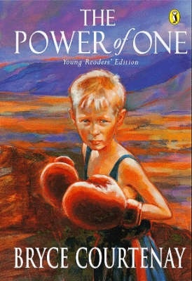 Bryce Courtney (South African author than held Australia citizenship) The Power of One...good story