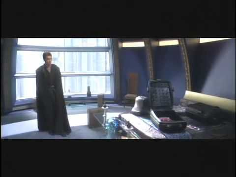 (Part 1 of 9) Star Wars Episode 2: Attack of the Clones Review