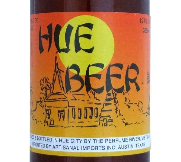 Hue Beer 330ml Beer in New Zealand - http://www.importedbeer.co.nz/international-beer-nz/hue-beer-330ml-beer-in-new-zealand/ #NewZealand #imported #beer