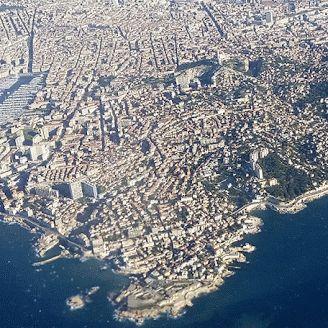 Marseille,