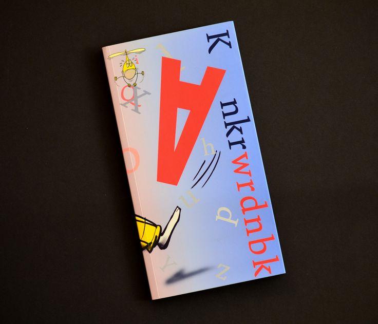 Het KNKRWRDNBK is een woordenboek voor kinderen van zes tot twaalf die een ouder, grootouder of familielid met kanker hebben. *te bestellen op www.kankerspoken.nl   foto: Jetro Fotografie ©