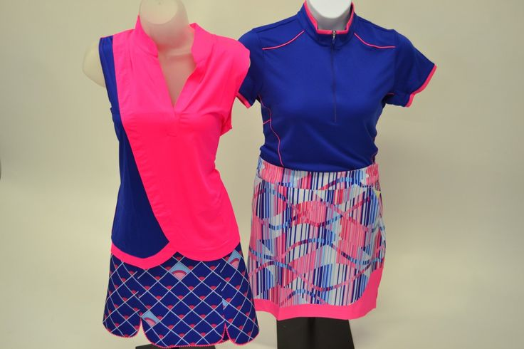 How sweet is this? Ep Pros latest collection 'Sugar Rush' has some vibrant, sweet colors that you can't miss out on! #sugarrush #eppro #golf #golffashion #womensgolf #plusisequal #mygolfcloset