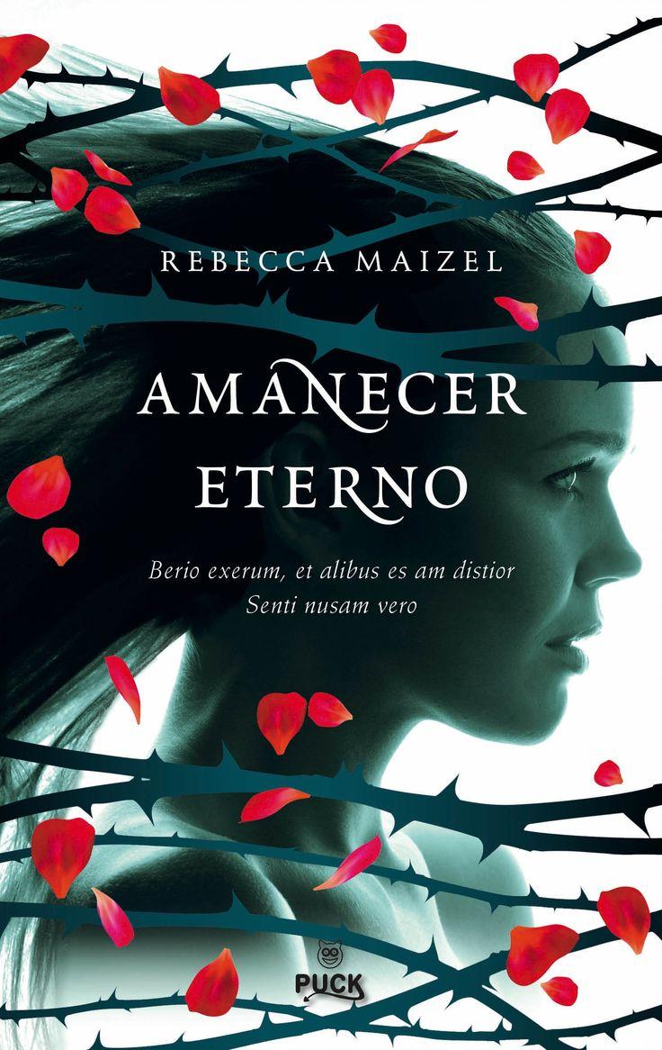 Amanecer eterno (La reina vampira, 3) - Rebecca Maizel  https://www.goodreads.com/book/show/24817004-amanecer-eterno