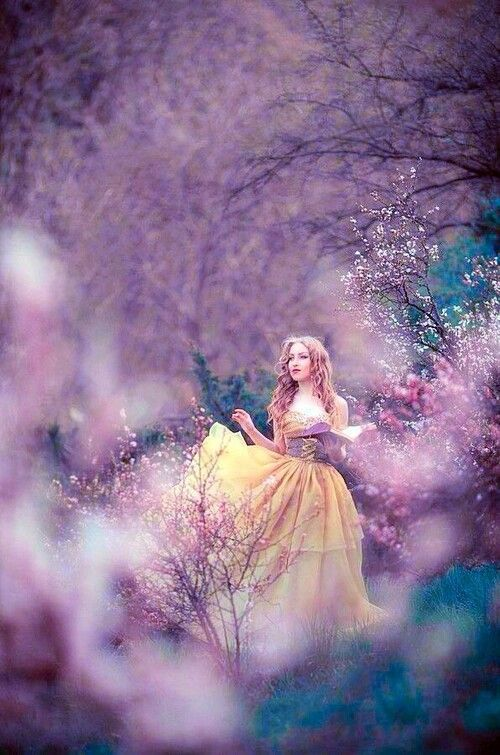 What's your role in a magical fairytale? Find out now by answering these short questions! (5 questions)