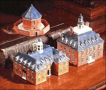 Royal Goedewaagen Williamsburg Houses