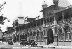 Queensland Place History. The Strand Townsville #history #Queensland