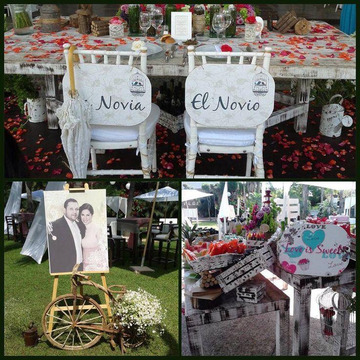 1000 images about letreros boda on pinterest wedding for Sillas para novios