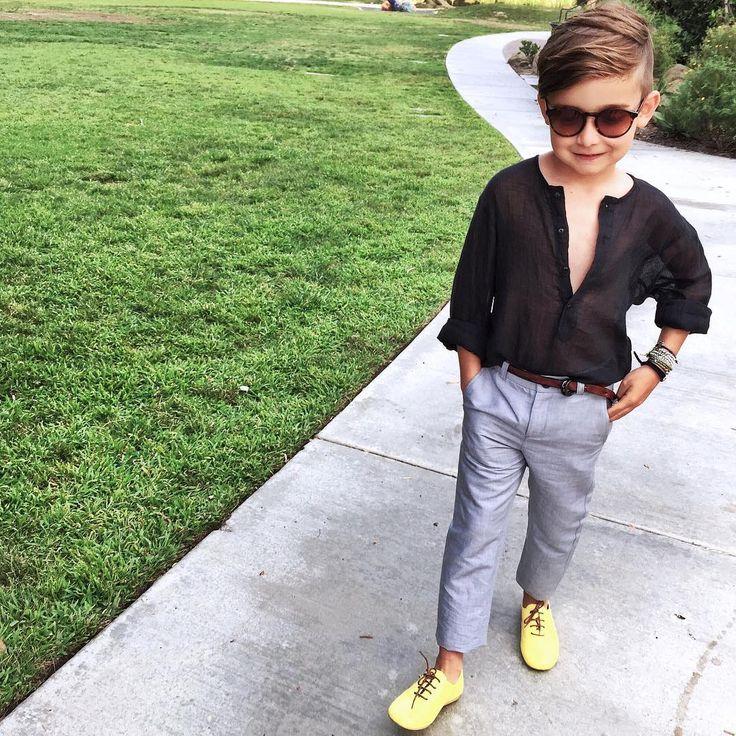 Best Moda Niños Images On Pinterest Boy Fashion Children - Meet 5 year old alonso mateo best dressed kid ever seen