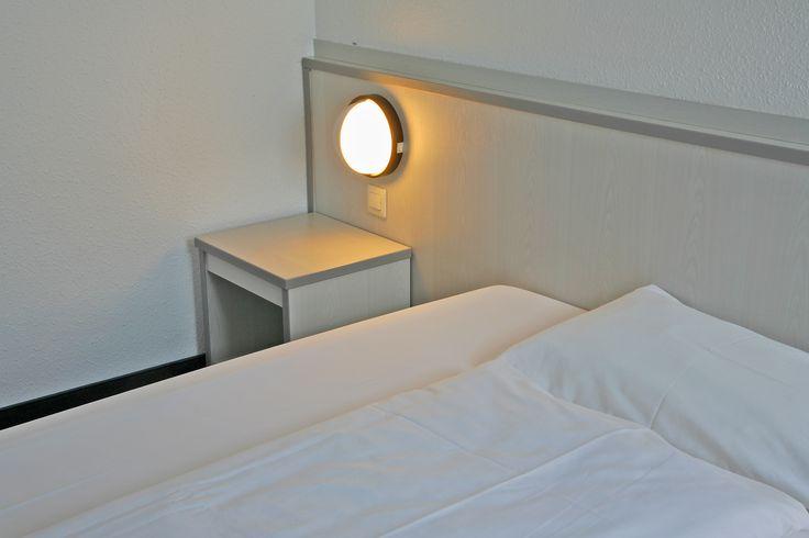 hotel room at Days Inn Hotel Kassel Hessenland