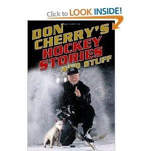Don Cherry's Hockey Stories and Stuff: Amazon.ca: Don Cherry, Al Strachan: Books