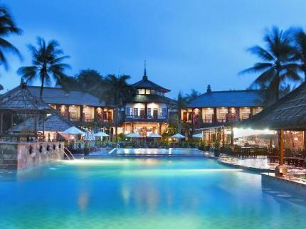 Jayakarta Bali resort