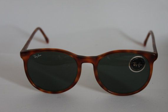 Vintage NOS Ray-Ban Bausch and Lomb Traditionals style C