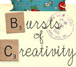 Has September creativity project I may use with children.