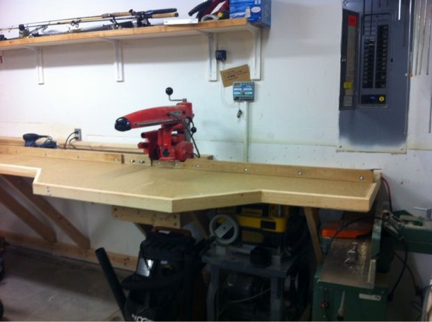 1000 Ideas About Radial Arm Saw On Pinterest Miter Saw