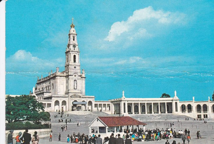 Fátima - Santuário