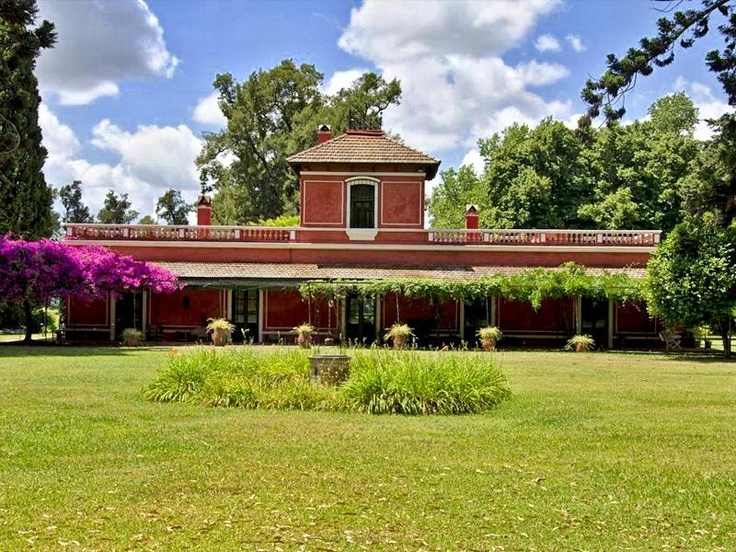 Estancia in Argentina - Baradero - neighborhood Other Buenos Aires Buenos Aires - - Sotheby's International Realty