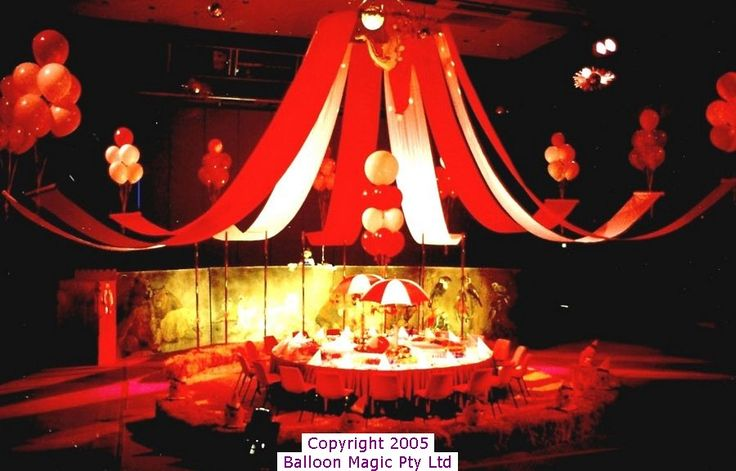 circus theme party costume party ideas pleas d weddings babies and life in general. Black Bedroom Furniture Sets. Home Design Ideas