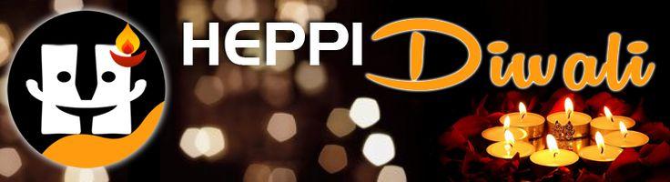 HeppiFace Diwali, 2013
