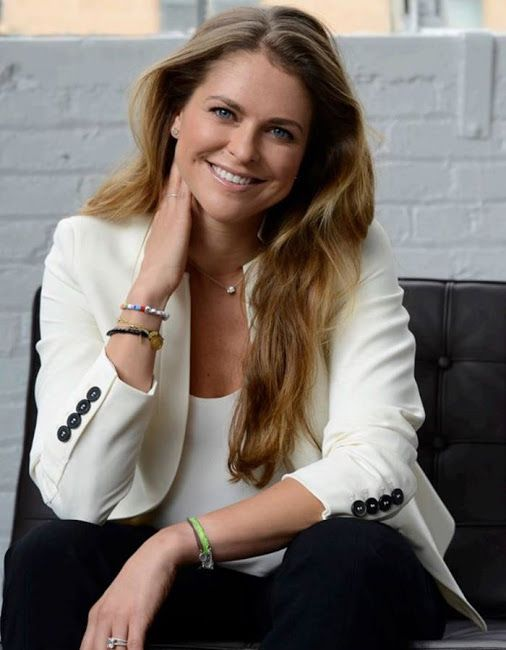 On June 2, 2015, Princess Madeleine of Sweden changed her profile photo on Facebook page. Princess Madeleine Official Facebook Page: PrincessMadeleineOfSweden
