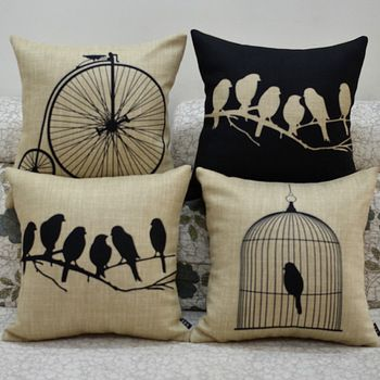 adding up decorative bed pillows is an outstanding method of adding an element of style and