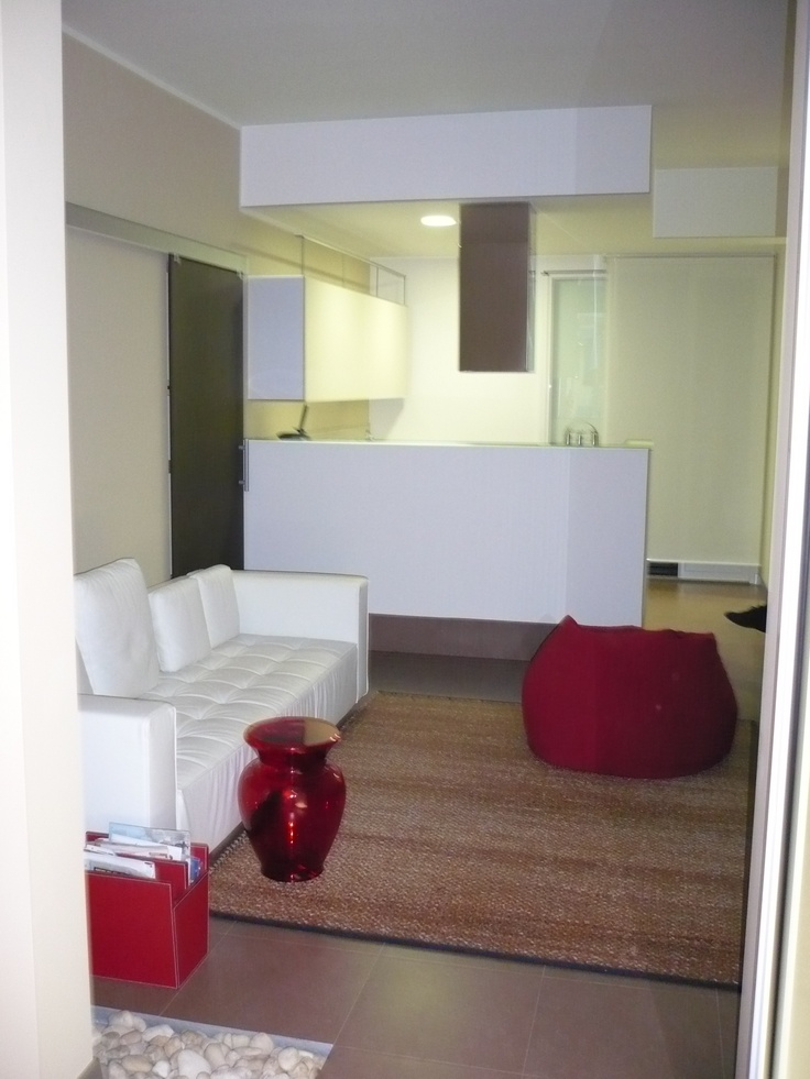 interni Casa GL