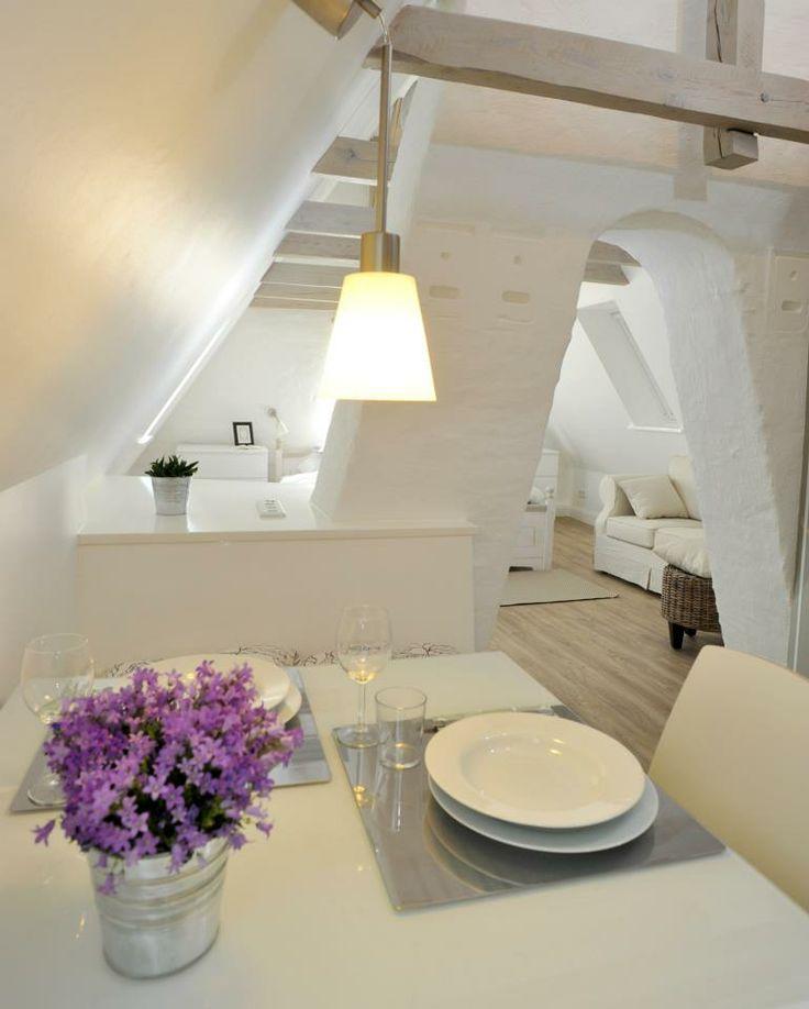 Apartment Raan im Haus Wassermann auf Sylt