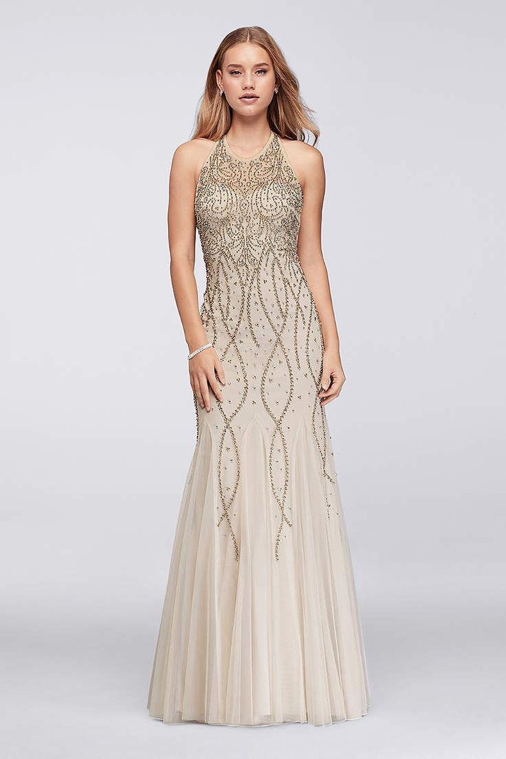21 best Prom 2018 images on Pinterest   Evening gowns, Formal ...