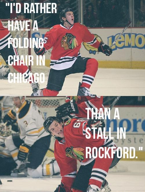 Shawzer :) Chicago Blackhawks