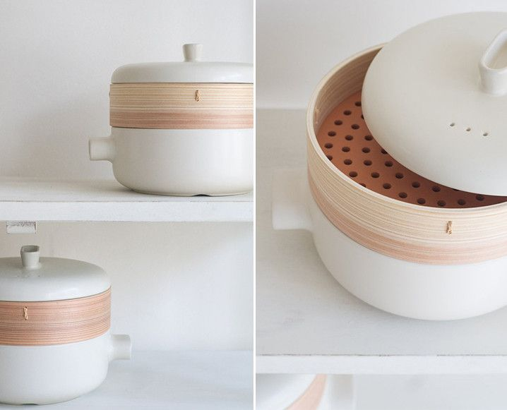 The macrobiotic diet gives us an excuse to buy gorgeous Japanese-inspired steamer baskets and tea cups like the one above! Here's everything you need to know about this traditional way of eating...