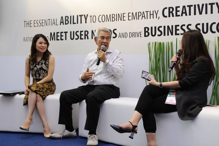 Saniharto Enggalhardjo, the founder of the world's leading  manufacturing company in Indonesia, together with his daughter Merysia Enggalhardjo share their knowledge on how to grow stronger in high end global market.