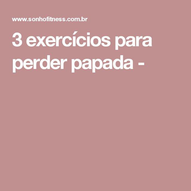 3 exercícios para perder papada -