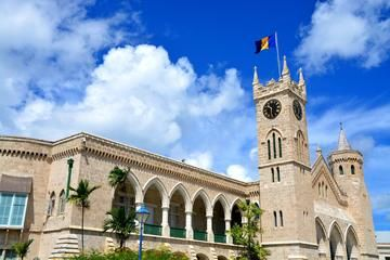 Did you know that the Barbados Parliament was established back in 1639, making it the Commonwealth's third oldest?