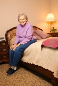 10 Tips for Living in a Small Space - Assisted Living Facilities