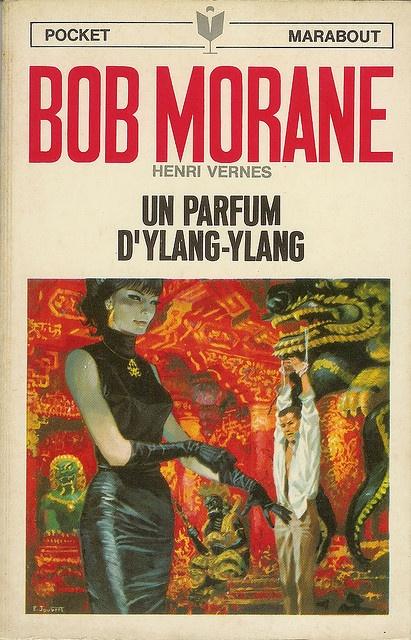 Un Parfum D'Ylang-Ylang by Bob Morane