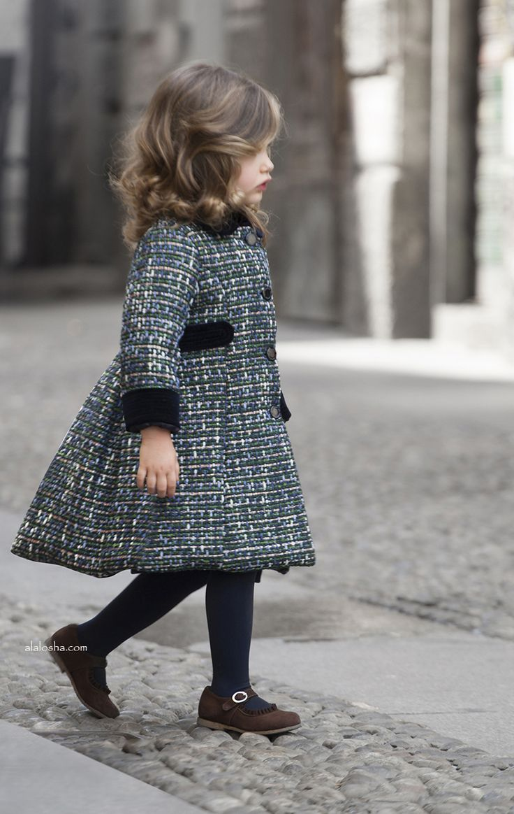 ALALOSHA: VOGUE ENFANTS: La stupenderia take you on an beautiful adventurous tri…
