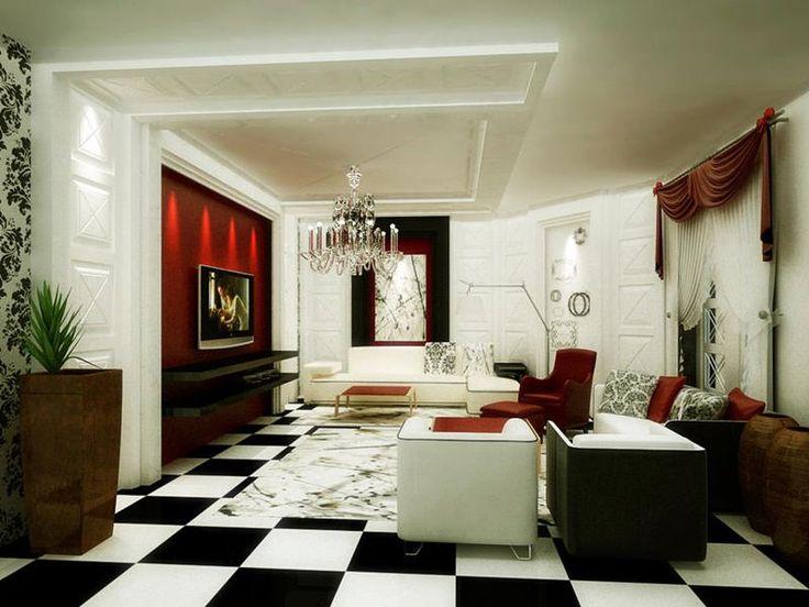 43 best Modern Living Room Design images on Pinterest   Living ...