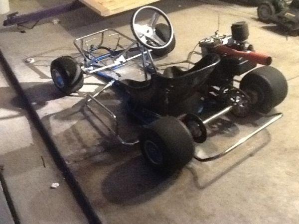 racing gocart 500 murfreesboro blackman date 2012 06 07