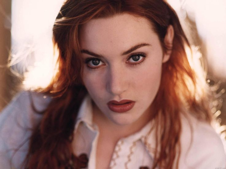 One of the most beautiful women ever. Kate Winslet.