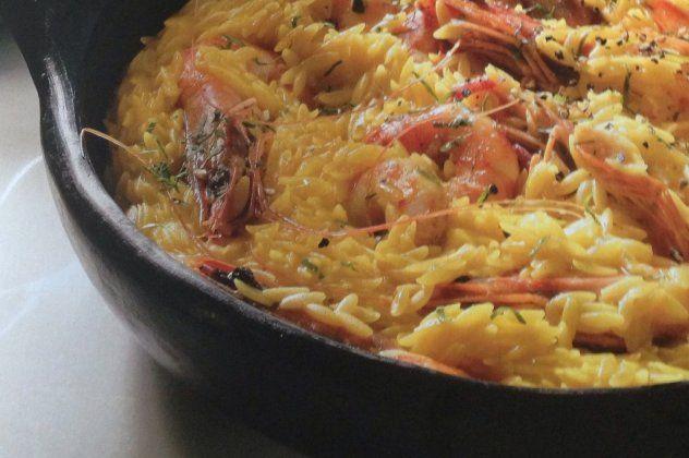 Μια απίθανη συνταγή από τον Βασίλη Καλλίδη που θα σας ξευτρελάνει!