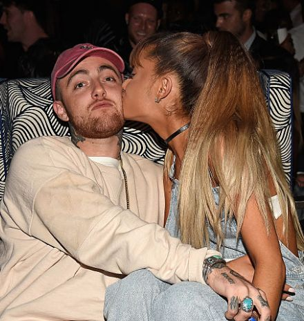 Ariana Grande Hits Back At Ryan Seacrest Over Mac Miller Dating Question (VIDEO) #Entertainment #News
