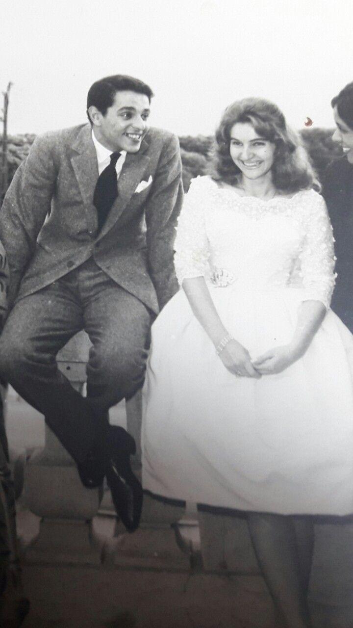 Princess Lamia and prince moulay Abdallah