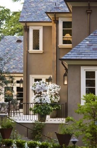 14 best home exterior colors images on pinterest - Best exterior stucco paint decor ...