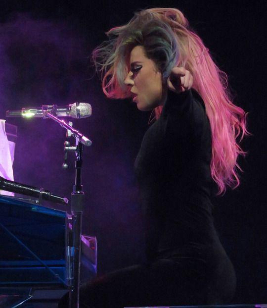 Gaga Universe