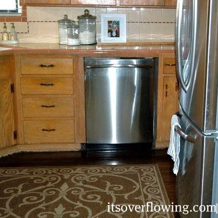 Installing Dishwasher In Existing Cabinet Memsaheb Net
