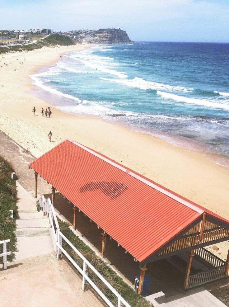 Newcastle is a great stop ... I would love to invite you into my travel guide to Newcastle, New South Wales. It's full of foodie goodness, outdoor activities