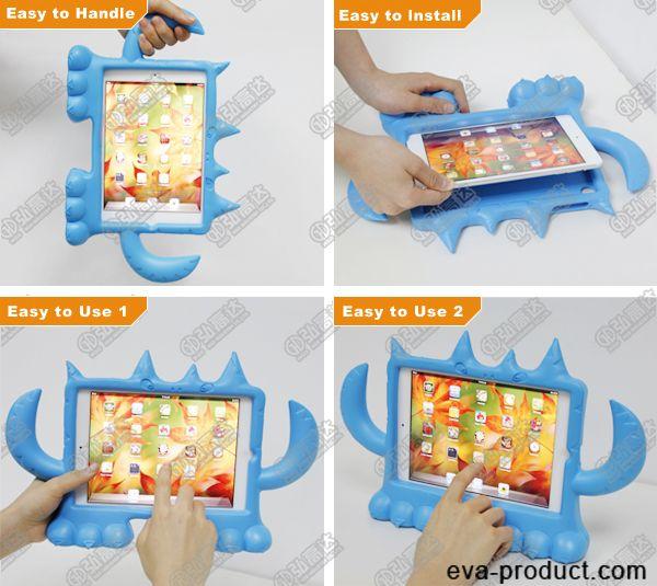 ipad mini instructions for seniors