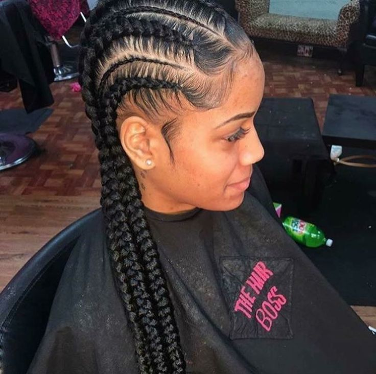Crochet Box Braids Kenya : ... Braid Hair on Pinterest Braided Hair Extensions, Crochet Braids and